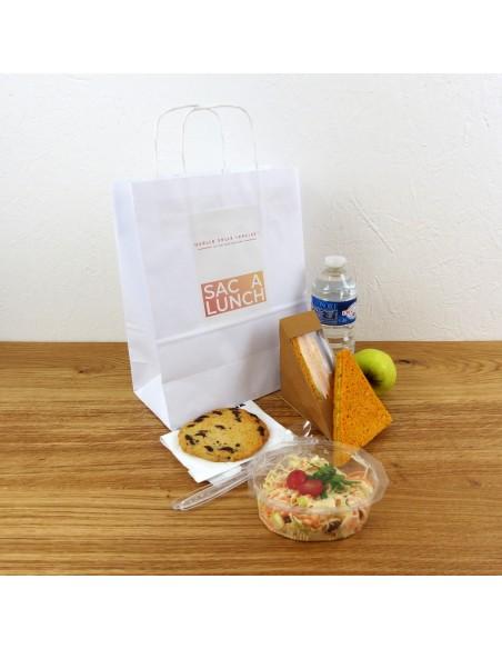 Sac à Lunch - Club Sandwich